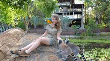 2-Day Wild Pass to the Australia Zoo