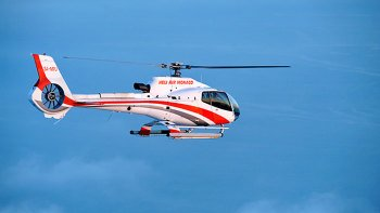 Monaco full experience with helicopter tour and lunch