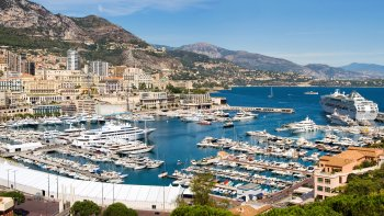 Private Day Trip to Monaco with Lunch