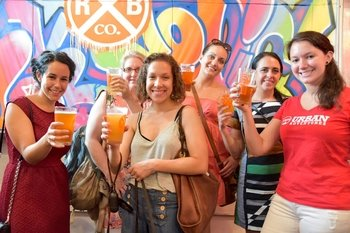 Small-Group NYC Brewery Tour