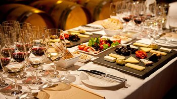 2-Day Wine Tour for Food Lovers Tour