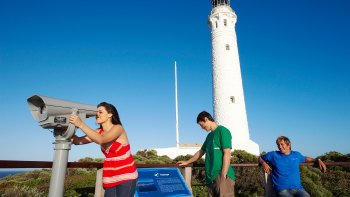Margaret River & Busselton Jetty Tour