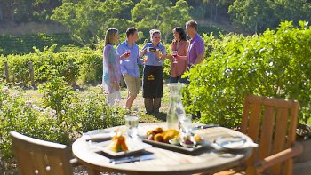 Private Clare Valley Intimate Winery Full-Day Tour