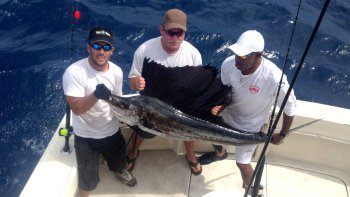 Offshore Fishing Excursion