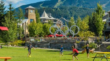 Whistler Adventure Tour with Squamish Lil'wat Cultural Centre Admission