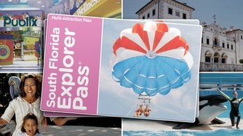 Pass Miami & The Keys Explorer : 3, 4 ou 5 visites, musées et attractions a...