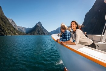 Milford Sound Full-Day Tour