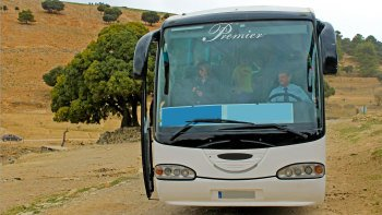 Costa Blanca Discovery Full-Day Tour