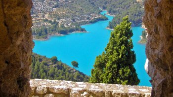 Guadalest Half-Day Excursion