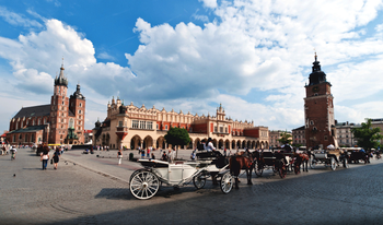 Krakow City Pass with Public Transport & Complimentary Entries