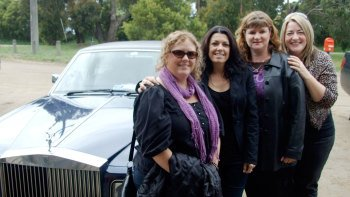 Private Mornington Peninsula Full-Day Tour with Chauffeur