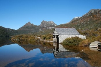 World Heritage Tour of Cradle Mountain from Launceston