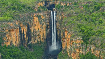 Kakadu National Park & Arnhem Land Aeroplane Flight