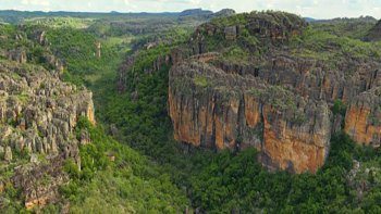 Kakadu National Park Helicopter Flight