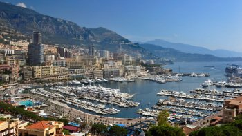 Small-Group Riviera Sightseeing Tour from Monaco
