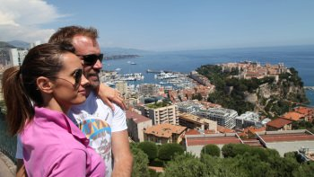 Small-Group Monaco, Èze & La Turbie Full-Day Tour from Cannes