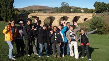 Port Arthur & Remarkable Cave Full-Day Tour from Hobart