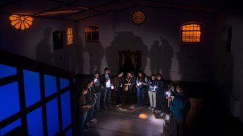 Paranormal Investigation Experience at Port Arthur Historic Site
