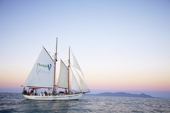 Tall Ship Sunset Cruise