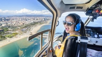 360 Skywalk: Land, Sea & Air - Small Group