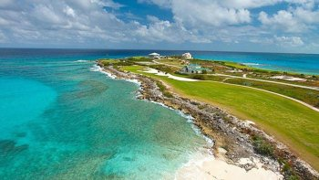 Caribbean Golf Passport