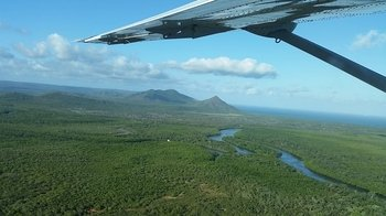 Full-Day Cooktown Adventure with Return Flight