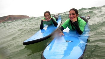 3-Day Great Ocean Road Surfing Lesson & Tour