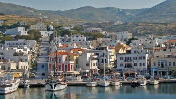 Tinos Island Full-Day Excursion
