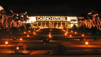Casino Estoril by Night Private Tour
