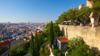 Private Half-Day Tour Lisbon
