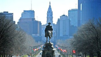 City of Brotherly Love Private Driving Tour