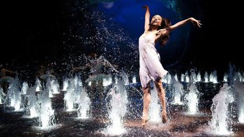 The House of Dancing Water Show