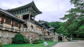 3-Day Gyeongju & Busan Excursion
