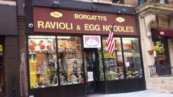 Bronx's Little Italy Arthur Avenue Walking Tour