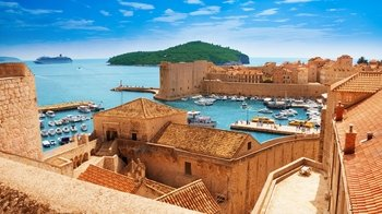 Dubrovnik Full-Day Tour from Split