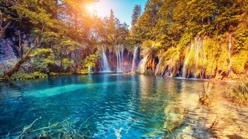 Plitvice Lakes Tour