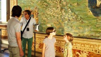 Ver la ciudad,City tours,Tours con guía privado,Tours with private guide,Vaticano,Vatican,Visita privada