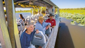 2-Day Kakadu National Park & East Alligator River Tour