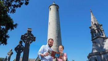 Tickets, museos, atracciones,Entradas a atracciones principales,Tour por Dublin,Visita al cementerio de Glasnevin