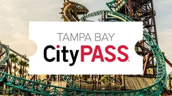 Tampa Bay CityPASS: 5 Must-See Museums & Attractions