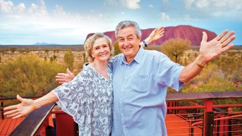 3-Day Uluru & Kings Canyon Unearthed Tour