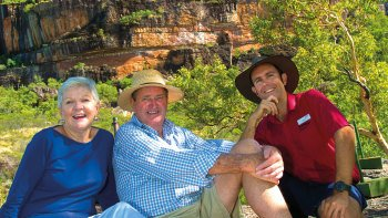 3-Day Kakadu & Arnhem Explorer Tour