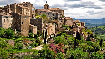 Full-Day Best of Provence Tour