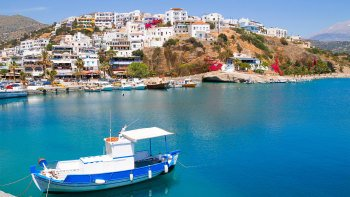Customized Private Crete Island Tour