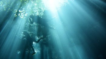 Small-Group Subterranean Snorkel Adventure Tour