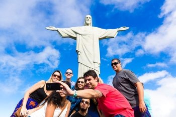 Small-Group Total Rio Tour