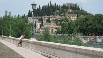 Verona & Valpolicella Valley Trip with Amarone Wine Tasting