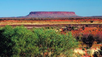 4-Day Alice Springs & Rock Escape Tour