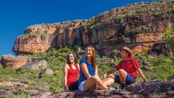 4-Day Tropical Top End Tour