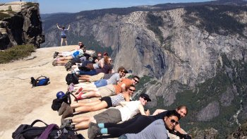 3-Day Yosemite Escape Camping Tour